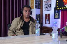 Cerita Dicky Candra Jadi Wakil Bupati Garut hingga Alasan Mundur