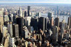 AS Sita Gedung Pencakar Langit Milik Iran di New York