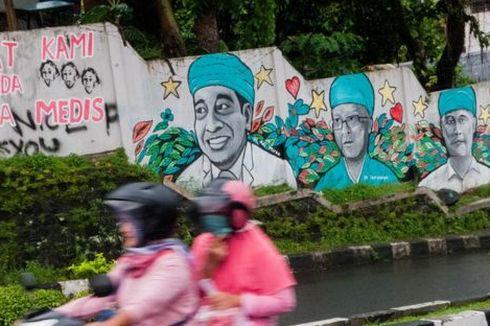 Curhat Seorang Dokter ke Jokowi, Distigma hingga Diintimidasi Keluarga Pasien Covid-19