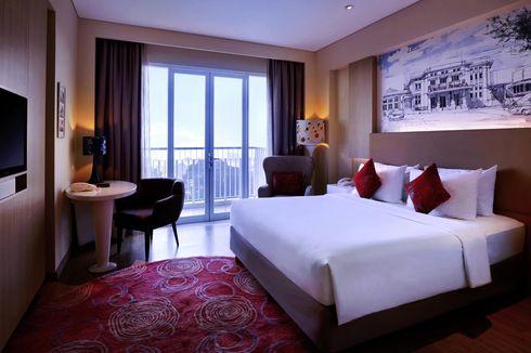 5 Hotel di Bandung Tawarkan Pay Now Stay Later, Harga Mulai Rp 600.000