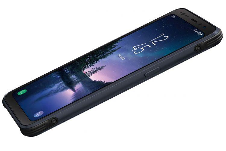 Bocoran foto Samsung Galaxy S8 Active