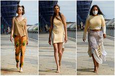 Melirik Prediksi Tren Fashion Wanita 2021, Gaya Kasual Tampak Mendominasi