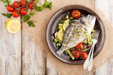 4 Manfaat Konsumsi Kulit Ikan, Tinggi Omega-3