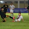 Profil Genta Alparedo, Satu-satunya Pemain Liga 2 di Timnas Indonesia