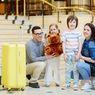 Benarkah Anak-anak Bisa Gratis Menginap di Hotel?