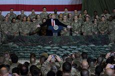 Pasukan AS di Irak dan Afghanistan Bakal Dikurangi secara Drastis, Ini Rinciannya