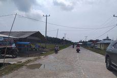 Diguyur Hujan Selama 4 Jam, Titik Api Karhutla di Rupat Bengkalis Padam