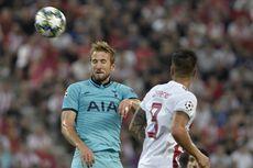 Hasil Liga Champions, 5 Fakta Laga Olympiacos Vs Tottenham