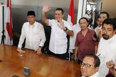 Penetapan Gubernur Sumut Terpilih Hanya Dihadiri Ijek