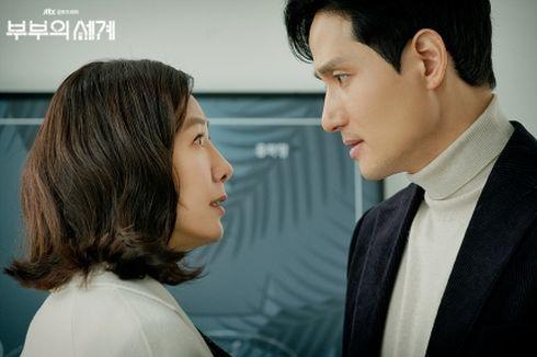Park Hae Joon Minta Maaf gara-gara Selingkuh di The World of The Married