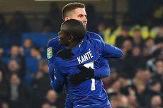 Ada Hambatan yang Harus Dihadapi Inter Milan untuk Rekrut N'Golo Kante