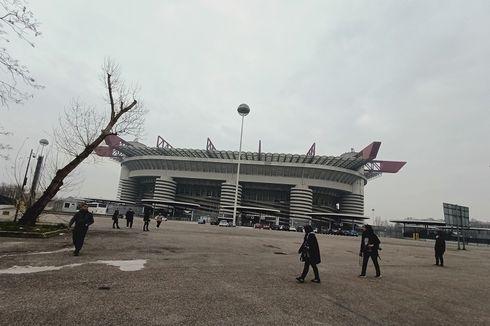 AC Milan Kini Punya Tim E-sports