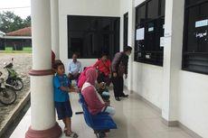 Pascapenangkapan Lurah, Aktivitas Kelurahan Kalibaru Depok Berjalan Normal