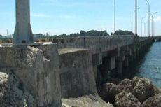 Proyek Pelabuhan Senilai Rp 70 Miliar di Mamuju Utara Mangkrak