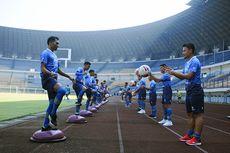 Empat Pemain Persib U20 Segera Bergabung ke Tim Senior Maung Bandung