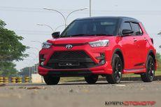 [VIDEO] Menjajal Fitur Toyota Safety Sense di Raize