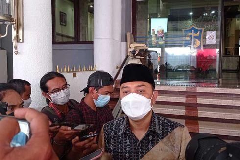 Covid-19 Varian India Ditemukan di Pos Penyekatan Suramadu, Ini yang Dilakukan Wali Kota Surabaya