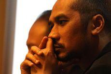 Ke Istana, Abraham Jelaskan Tanda Merah dan Kuning untuk Calon Menteri Jokowi