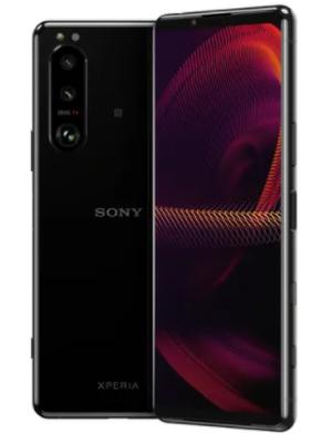 Ponsel Sony Xperia 5 III.