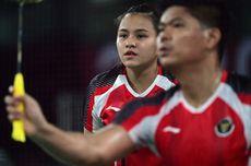 Hasil Olimpiade Tokyo 2020 - Berjuang Sengit, Praveen/Melati di Ambang Perempat Final
