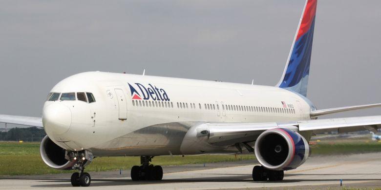 Pesawat Boeing Kembali Alami Masalah Mesin dan Mendarat Darurat