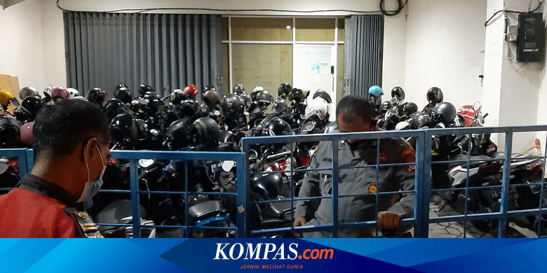 Illegal Borrowing Performs 23 Practices in Sleman, Not All OJK Registered All