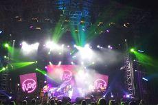Festival Musik Love Fest Resmi Digelar