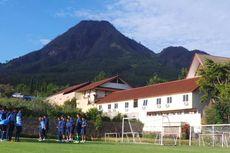 Indra Sjafri: Kota Batu Cocok untuk Timnas U-19