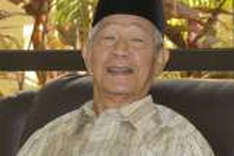 Muhammad Sani Gubernur Kepulauan Riau