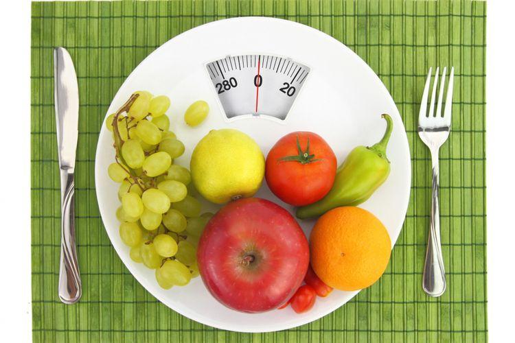 Berapa Banyak Karbohidrat Yang Harus Dibatasi Supaya Berat Turun