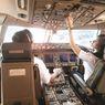 Pandemi Covid-19 Memengaruhi Jumlah Penerbangan, Bagaimana Kesiapan Pilot?