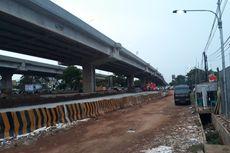 PT KKDM Bantah Banjir di Cipinang Melayu akibat Proyek Becakayu
