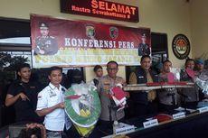 Polisi: Tersangka Perusakan AEON Mall Jakarta Garden City Bisa Bertambah