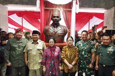 Cerita Megawati soal Keluarganya yang Nantikan Ada Patung Soekarno di Akmil