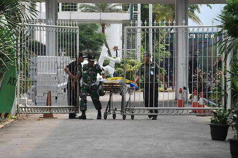 Pesan untuk Dunia di Balik Aksi Penusukan Wiranto...