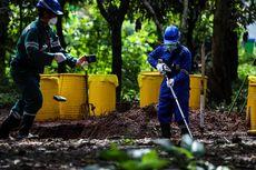 Selidiki Limbah Radioaktif di Perumahan Batan Indah, Polisi Periksa 7 Saksi