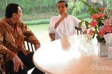 Menunggu Keputusan Presiden Jokowi tentang Pelantikan Gubenur Ahok