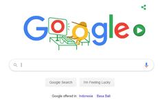 Main Coding melalui Google Doodle Games untuk Mengisi Waktu di Rumah Saja