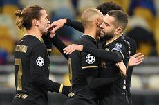 4 Klub Sudah Segel Tempat di 16 Besar Liga Champions 2020-2021, Siapa Saja?