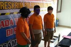 Kronologi Lengkap Pembunuhan di Medan, Korban Disetubuhi Saat Pingsan lalu Dibunuh