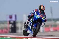 Suzuki Targetkan Kemenangan Kedua di MotoGP