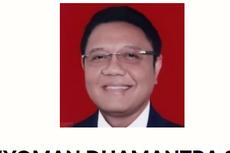 Transfer Rp 2 Miliar untuk I Nyoman Dhamantra Berujung Rompi Oranye KPK