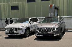 Pabrik Hyundai Rampung Akhir 2021, Kapasitas 250.000 Unit per Tahun