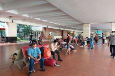 Ada 53.100 Pergerakan Penumpang di Bandara Soekarno-Hatta Hari Ini
