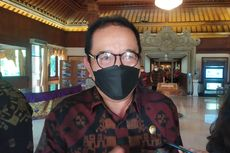 Kasus Covid-19 di Bali Melandai, Pemprov Susun Skema Pembukaan Pariwisata Internasional