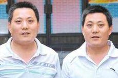Terpisah 41 Tahun, Saudara Kembar Bertemu Kembali