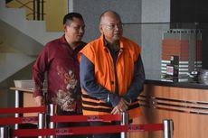 KPK Eksekusi Eks Bupati Malang Rendra Kresna ke Lapas Surabaya