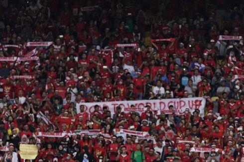 Malaysia Vs Indonesia, Timnas