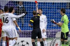 10 Pemain Madrid Tundukkan Galatasaray 4-1