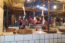Usai Pedagang Mogok Jualan, Harga Daging Sapi Tak Juga Turun